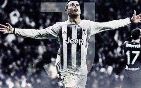 CR7 Ronaldo