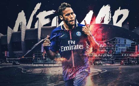 neymar Paris wiki