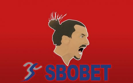 Zlatan Ibrahimovic Sbobet yes step