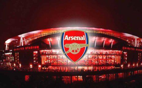Arsenal -Emirates-Staditum