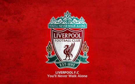 Liverpool Red